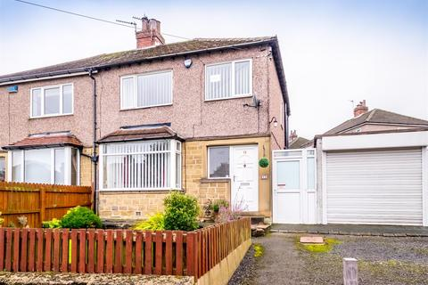 3 bedroom semi-detached house for sale - Goldington Drive, Huddersfield, HD3