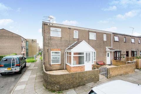 2 bedroom end of terrace house for sale - Jubilee Crescent, Sarn, Bridgend