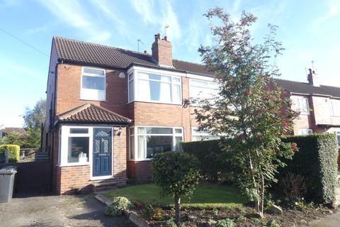 3 bedroom semi-detached house for sale - Carrholm View, Leeds LS7