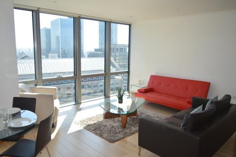 2 bedroom apartment to rent - Pan Peninsula, London, E14