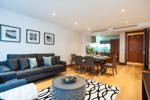 3 bedroom flat - Baker Street, Marylebone