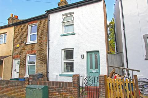 2 bedroom end of terrace house for sale - Sussex Road, South Croydon