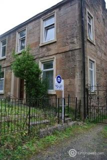 1 bedroom flat to rent - Apsley Street, Glasgow G11