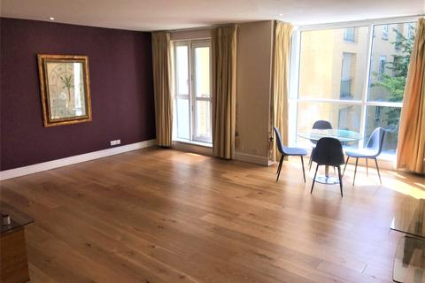 2 bedroom apartment to rent - Westferry Circus, London, E14