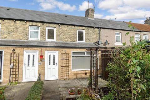 3 bedroom terraced house for sale - Seventh Row, Ashington, Northumberland, NE63 8HX