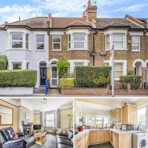 3 bedroom terraced house for sale - Homesdale Road, Bromley