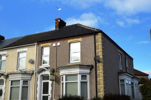 2 bedroom end of terrace house - Londonderry Road, Stockton On Tees, TS19