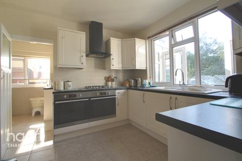 5 bedroom semi-detached house for sale - Rosemary Avenue, Broadstairs