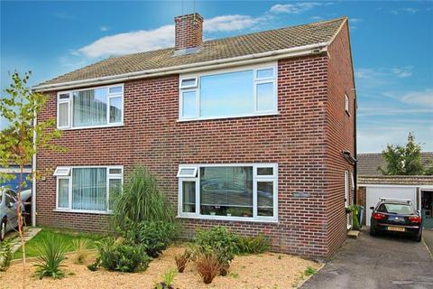 3 bedroom semi-detached house for sale - Madeline Crescent, Parkstone, Poole, Dorset, BH12