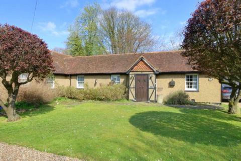 3 bedroom bungalow for sale - Kennel Cottages, Hemel Hempstead