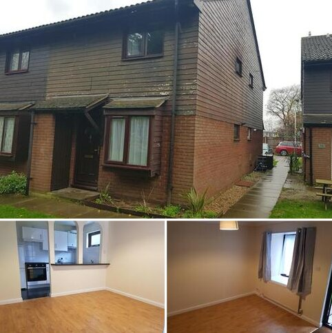 1 bedroom cluster house to rent - Philpots Close, West Drayton UB7