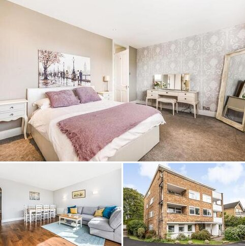 2 bedroom flat for sale - The Downs, Wimbledon
