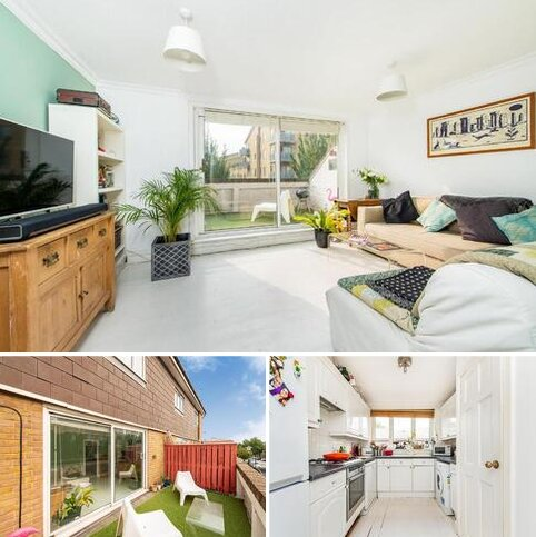 2 bedroom flat for sale - Corporation Street, Holloway