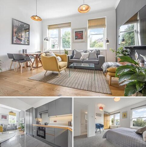 3 bedroom flat for sale - Denmark Road, Camberwell