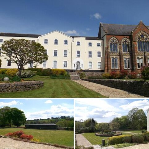1 bedroom apartment to rent - Redwood House, Charlton Down, Dorchester DT2