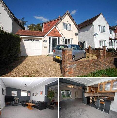 4 bedroom detached house for sale - Cross Lanes, Chalfont St Peter, SL9