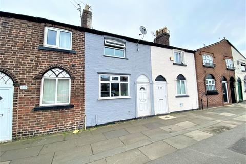 2 bedroom terraced house - East Prescot Road, Knotty Ash, L14