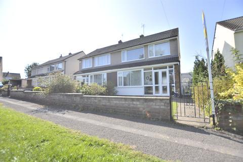 3 bedroom semi-detached house for sale - Crossman Avenue, Winterbourne, Bristol, Gloucestershire, BS36
