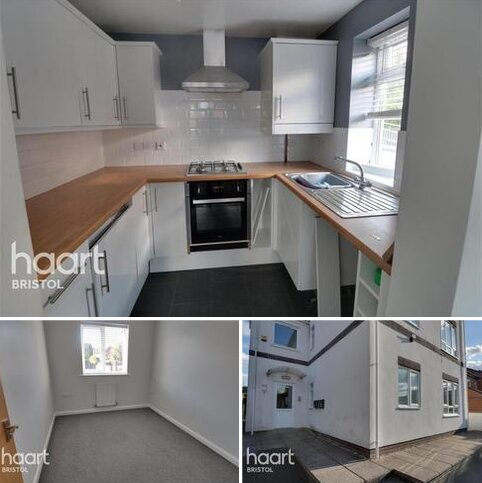 1 bedroom flat to rent - Lincombe Road, Downend