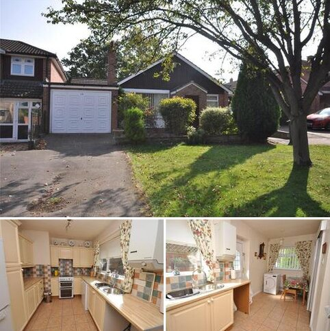 3 bedroom bungalow for sale - Baldocks Lane, Melton Mowbray