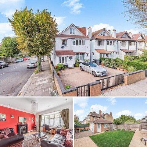 5 bedroom detached house for sale - Vallance Road, Alexandra Park