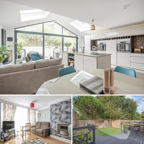 4 bedroom terraced house for sale - College Green, Crystal Palace