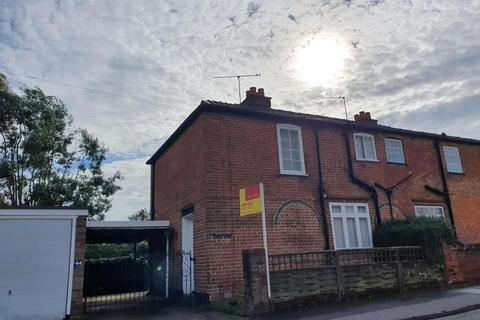 2 bedroom semi-detached house for sale - Ray Mill Road West,  Maidenhead,  SL6
