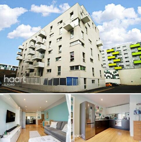 1 bedroom apartment for sale - Axe Street, Barking