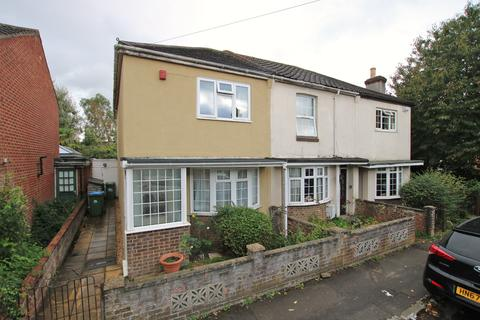 2 bedroom end of terrace house for sale - St Denys, Southampton