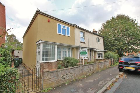2 bedroom end of terrace house - St Denys, Southampton