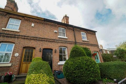2 bedroom terraced house to rent - Chapel Lane , Boughton , Chester  CH3