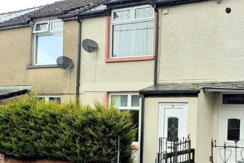 2 bedroom terraced house for sale - Letchworth Road, Ebbw Vale, Blaenau Gwent, NP23