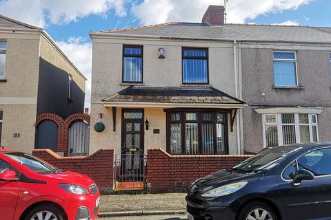 3 bedroom semi-detached house to rent - St. Pauls Road, Port Talbot, Neath Port Talbot.