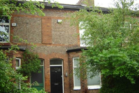 3 bedroom terraced house to rent - Chequers Road, Chorlton Green, Manchester, M21