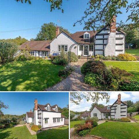 3 bedroom character property for sale - Castlemorton, Malvern, Worcestershire, WR13