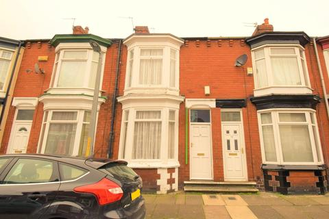 2 bedroom terraced house to rent - Caxton Street, Linthorpe , Middlesbrough, TS5 6AH