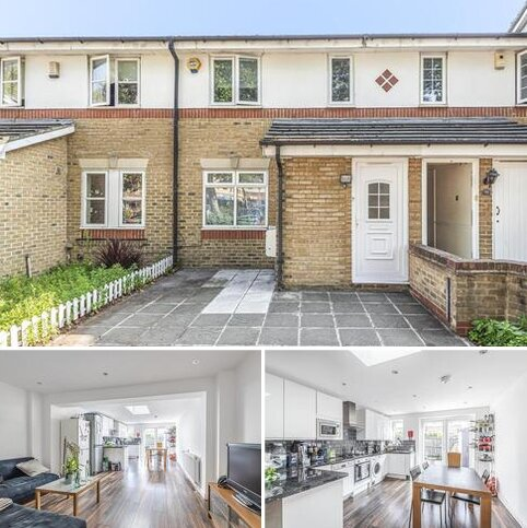 3 bedroom terraced house for sale - Culloden Close, Bermondsey