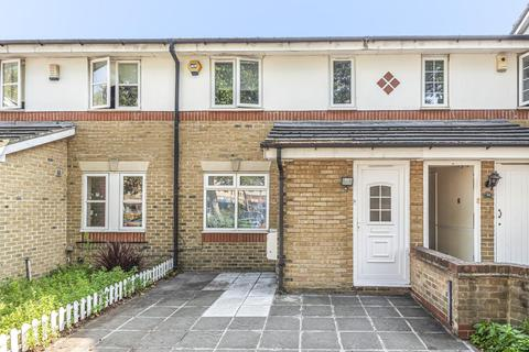 4 bedroom terraced house for sale - Culloden Close, Bermondsey