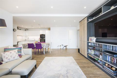 3 bedroom flat for sale - Gordian Apartments, 34 Cable Walk, London