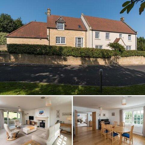 5 bedroom detached house for sale - Bailbrook Lane, Bath, Somerset, BA1