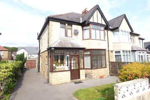 3 bedroom semi-detached house for sale - Grove Avenue, Shipley, West Yorkshire