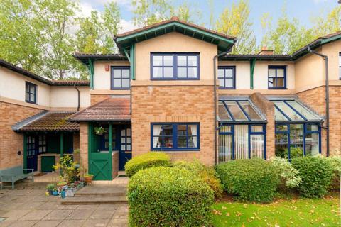 3 bedroom terraced house for sale - 16 West Werberside, Edinburgh, EH4 1SZ