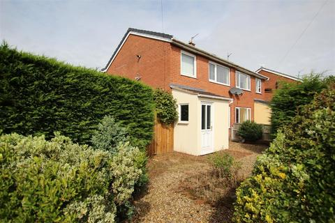 3 bedroom semi-detached house for sale - West View, Bamber Bridge, Preston