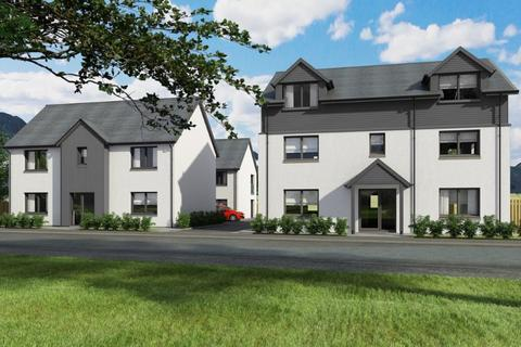 2 bedroom apartment for sale - Plot 4, Perth Road, Little Dunkeld , Perthshire, PH8 0AA