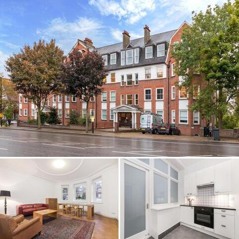 2 bedroom flat for sale - Dunrobin Court,  Finchley Road, Hampstead, NW3