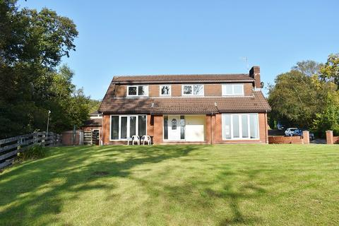4 bedroom detached house for sale - The Brackens, Llangynwyd, Maesteg, Bridgend. CF34 0DY