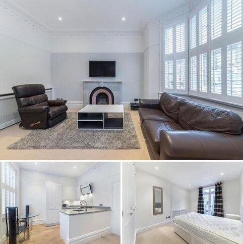 2 bedroom flat to rent - Radipole Road, London