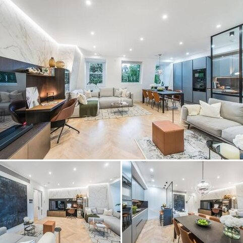 2 bedroom penthouse for sale - Courtfield Road, London