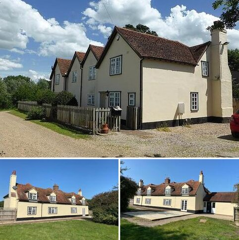 4 bedroom detached house to rent - Faulkbourne, Witham