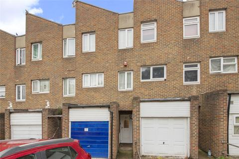 3 bedroom terraced house for sale - Nightingale Vale, Woolwich, London, SE18